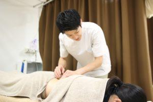 鍼灸治療 参考2